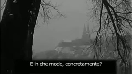 Primavera di Praga 1968 - Jan Palach