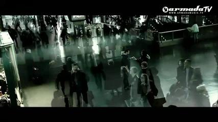 Lange Fabio Xb presents Yves De Lacroix - Electrify (official Music Video) [hd]
