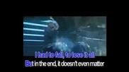 In The End - Linkin Park (karaoke)