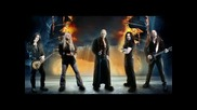 Primal Fear - Seek & Destroy ( Metallica cover )