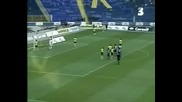 17.08 Левски - Ботев Пловдив 6:0 Кралят е жив