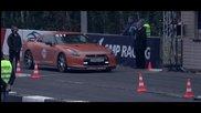Топ 10 най-бързите коли 2013 част 1