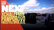 NEXTTV 029: Xchallenge: Pamporovo Freestyle Open 2015