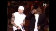 Eminem And D12 - My Band (live At Mtv Awar