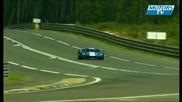 Le Mans Classic 2004 inoubliables Ford Gt 40