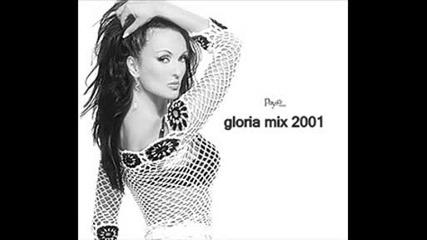 глория микс 2001г.
