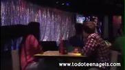 Violetta 2 - Marco e Francesca