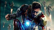 The Hit House - Basalt - iron Man 3 - Theatrical Trailer