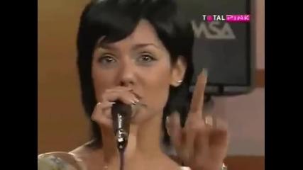 Slavica Cukteras i Tanja Savic - Mix - Live - TV Pink