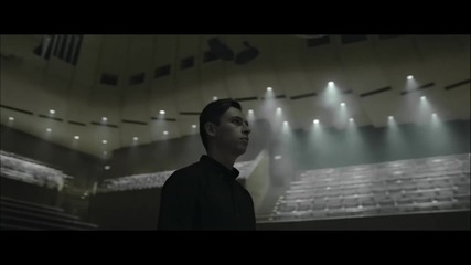 Flume - Some Minds (feat. Andrew Wyatt) Hd [official Video]