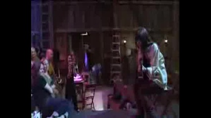 Demi Lovato - Camp Rock Kasting