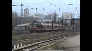 София Север (sofia North) - Или живот на гарата