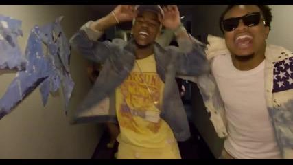 Travis Porter ft. Tyga - Ayy Ladies