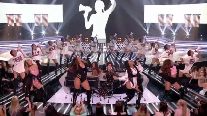 Little Mix - Shout Out To My Ex /the X Factor Uk 2016/