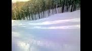 Ski Beklemeto 2012