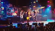 Billy Gibbons ( Zz Top ) and Slash - La Grange / Live