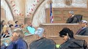 Bombing Jury Begins Deciding Tsarnaev's Fate