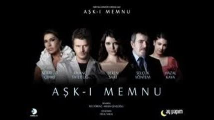 Ask - i - memnu Забраненият плод soundtrack - 2