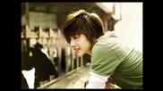 Kim Hyun Joong - Because I'm stupid Lyrics
