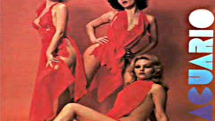 Acuario--claro De Luna -1977