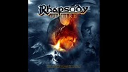 Rhapsody Of Fire - On the Way to Ainor : The Frozen Tears of Angels 2010