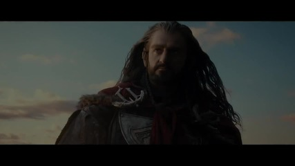 The Hobbit The Desolation of Smaug - sneak peek/trailer