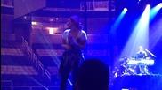 Demi Lovato - Made In The Usa Live (soundcheck) - 2_11_14 - San Jose, Ca - [hd]
