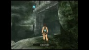 Tomb Raider Anniversary Walkthrough(4)