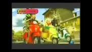 Gwen Stefani feat. Damian Marley - Now That You Got It