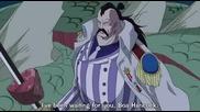 Оne Piece Епизод 417 Високо Качество