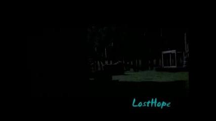 Хълмовете стават червени (2009) част 2