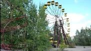 Чернобил И Припят - Септември 2010