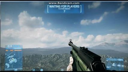 Battlefield 3 Sv98