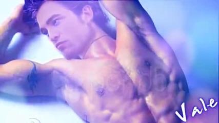 Robert Pattinson __ Sexy Photomontage __ Part Two __
