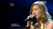 Snsd [ T T S ] - Love Sick @ Lee Sora's 2nd Proposal (22.05.2012)
