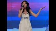 Най - Сладкото Момиче От Music Idol 2 - Шанел Еркин