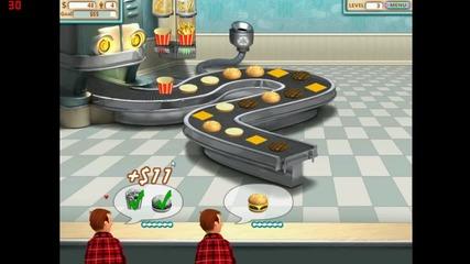 Burgershop ep1