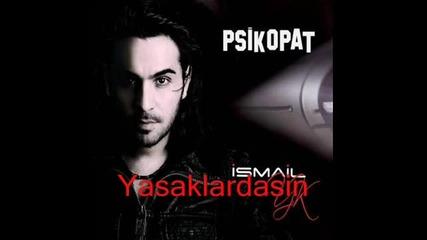 Ismail Yk - Yaln z m Tek Bas ma (remix) ( Yeni 2011 )