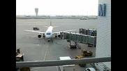 Летище Мюнхен 9