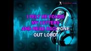 Fugees - Killing Me Softly (karaoke)