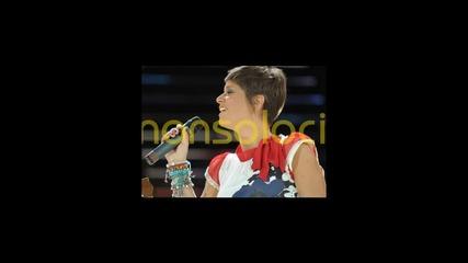 Immobile - Alessandra Amoroso