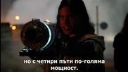 The Flash / Светкавицата - сезон 1, епизод 4 бг субтитри