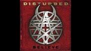 Disturbed - Bound (lyrics)