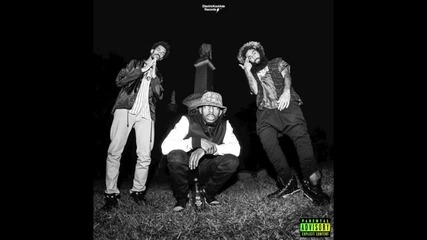 Flatbush Zombies - Palm Trees (prod. by Erick Arc Elliott)