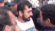 Turkey: Hundreds commemorate third anniversary of Gezi Park protests
