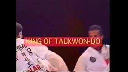 Taekwondo Itf Highlights.flv