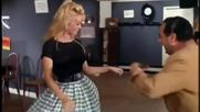 Brigitte Bardot - Mambo Italiano hd