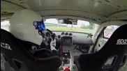 Drift Hobby - Tiago Romano zera kartodromo Raceland