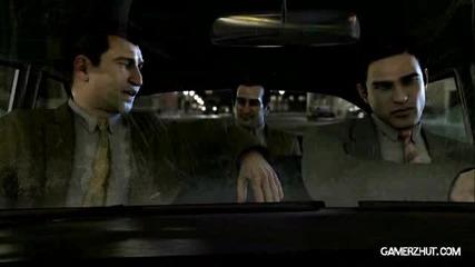 Mafia 2 - Game Trailer