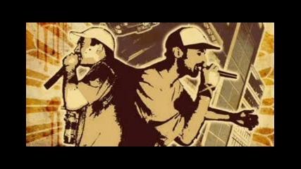 Dis feat. T.h.a. Buchkata - Problemo